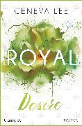 Cover-Bild zu Royal Desire (eBook) von Lee, Geneva