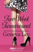 Cover-Bild zu Two Week Turnaround (eBook) von Lee, Geneva