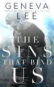 Cover-Bild zu The Sins That Bind Us (eBook) von Lee, Geneva