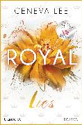 Cover-Bild zu Royal Lies (eBook) von Lee, Geneva