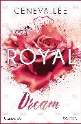 Cover-Bild zu Royal Dream (eBook) von Lee, Geneva