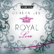 Cover-Bild zu Royal Love (Audio Download) von Lee, Geneva