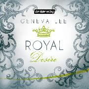 Cover-Bild zu Royal Desire (Audio Download) von Lee, Geneva