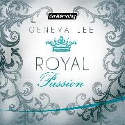 Cover-Bild zu Royal Passion (Audio Download) von Lee, Geneva