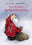 Cover-Bild zu Der kleine Weihnachtsmann von Stohner, Anu