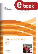 Cover-Bild zu Römer - Ritter (eBook) von Wetzstein, Susanne