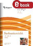 Cover-Bild zu Deutschland - Europa (eBook) von Lahr, Laura
