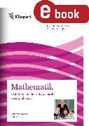 Cover-Bild zu Addition und Subtraktion bis 20 - Multiplikation (eBook) von Gleichauf, Sven