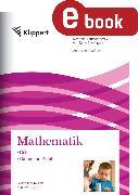 Cover-Bild zu Geld - Daten und Zufall (eBook) von Müller, Ann-Kathrin