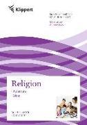 Cover-Bild zu Judentum - Islam von Geißler, Nicole