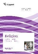 Cover-Bild zu Vorbilder der Bibel - Personen des Glaubens von Geißler, Nicole