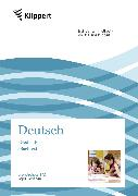 Cover-Bild zu Gedichte - Sachtexte von Geißler, Nicole