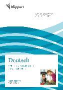 Cover-Bild zu Alternative Schreibformen / Texte erschließen von Gerhardt, Jutta