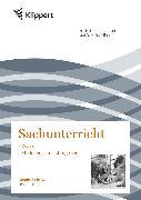 Cover-Bild zu Mädchen sein, Junge sein Lehrerheft (3. und 4. Klasse) von Altmeyer, Susanne