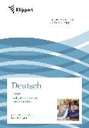 Cover-Bild zu Lesen - Diktate vorbereiten und schreiben von Wetzstein, Susanne