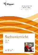 Cover-Bild zu Römer - Ritter. Grundschule 3/4 von Wetzstein, Susanne