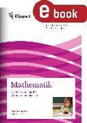 Cover-Bild zu Zahlenraum bis 20 - Zahlenraum bis 100 (eBook) von Döring, Gundula
