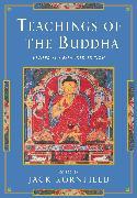 Cover-Bild zu Kornfield, Jack (Hrsg.): Teachings of the Buddha (eBook)