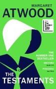 Cover-Bild zu Atwood, Margaret: The Testaments
