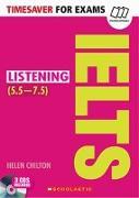 Cover-Bild zu Listening for IELTS von Chilton, Helen