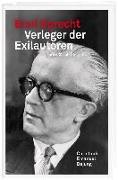 Cover-Bild zu Dejung, Christoph Emanuel: Emil Oprecht