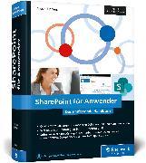 Cover-Bild zu SharePoint für Anwender von Enders, Nicole