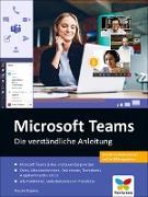 Cover-Bild zu Microsoft Teams (eBook) von Enders, Nicole