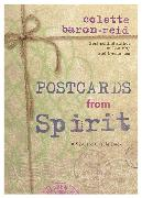 Cover-Bild zu POSTCARDS FROM SPIRIT von Baron-Reid, Colette