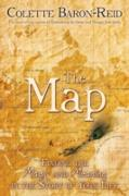 Cover-Bild zu The Map (eBook) von Baron-Reid, Colette