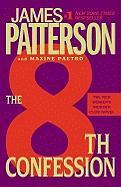 Cover-Bild zu Patterson, James: The 8th Confession