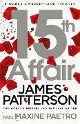 Cover-Bild zu Patterson, James: 15th Affair