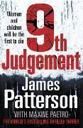 Cover-Bild zu Patterson, James: 9th Judgement