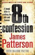 Cover-Bild zu Patterson, James: 8th Confession