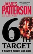Cover-Bild zu Patterson, James: The 6th Target