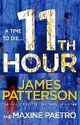 Cover-Bild zu Patterson, James: 11th Hour