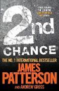 Cover-Bild zu Patterson, James: 2nd Chance (eBook)