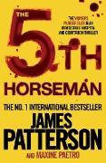 Cover-Bild zu Patterson, James: The 5th Horseman (eBook)