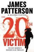 Cover-Bild zu Patterson, James: The 20th Victim