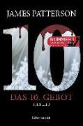 Cover-Bild zu Patterson, James: Das 10. Gebot - Women's Murder Club -