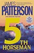 Cover-Bild zu Patterson, James: The 5th Horseman