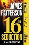 Cover-Bild zu Patterson, James: 16TH SEDUCTION