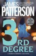 Cover-Bild zu Patterson, James: 3rd Degree
