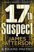 Cover-Bild zu Patterson, James: 17th Suspect