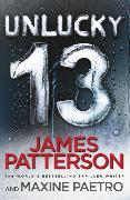 Cover-Bild zu Patterson, James: Unlucky 13