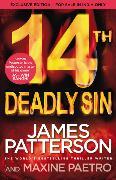 Cover-Bild zu Patterson, James: 14th Deadly Sin