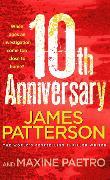 Cover-Bild zu Patterson, James: 10th Anniversary