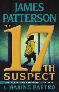 Cover-Bild zu Patterson, James: The 17th Suspect