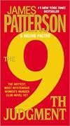 Cover-Bild zu Patterson, James: The 9th Judgment