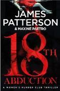 Cover-Bild zu Patterson, James: 18th Abduction (eBook)