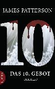Cover-Bild zu Patterson, James: Das 10. Gebot - Women's Murder Club (eBook)
